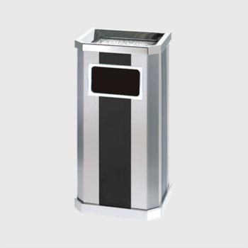 室内不锈钢垃圾桶